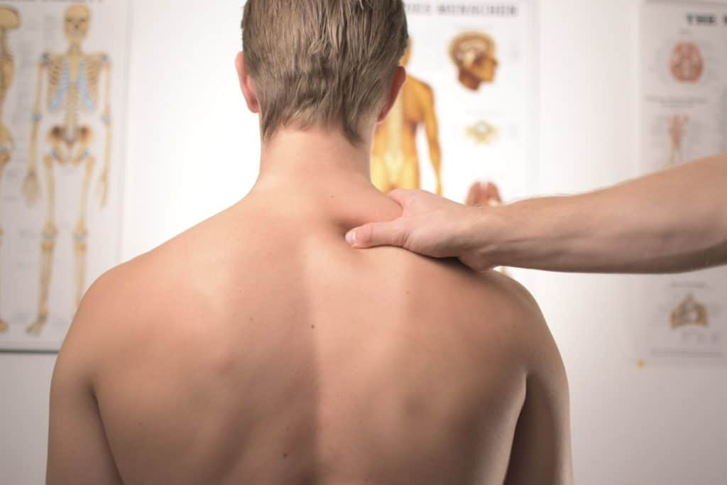 massage physiotherapy wellness